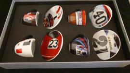 Porsche Espresso set - Driver's Edition set nummer 2 - WAP05025018