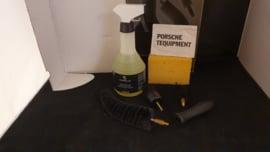 Porsche Felgenpflegesatz - Tequipment