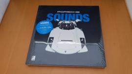 Porsche Sounds Boek - Dieter Landenberger