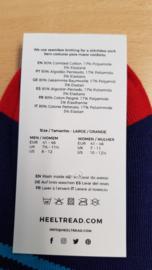 Porsche RSR Martini Racing - HEEL TREAD Low socks