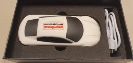Porsche Strategie 2025 Powerbank