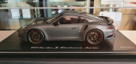 Porsche 911 (991 II) Turbo S - Exclusive series 1:18 - WAP0219020H