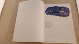 Porsche 911 997 Carrera 4 en Carrera 4S Technik Kompendium - 2005