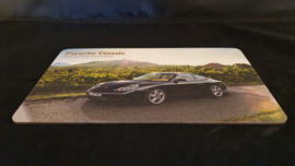 Planche à découper Porsche 911 996 - Porsche Classic