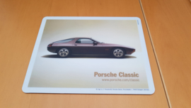Porsche 928 Mouse pad - Porsche Classic