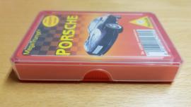 Porsche jeu de Quartet