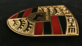 Porsche embleem logo kofferklep - Porsche 993-986 en 996 modellen