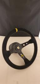 Porsche Volant sport OMP - Modèle Corsica - ART-000190