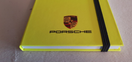 Porsche Notebook elastic closure