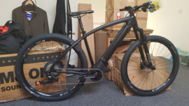 PORSCHE Pedelec E-Bike MTB Rotwild Limited Edition 70 Years