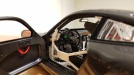 Porsche 911 (997 II) GT3 Cup présentation - 2011