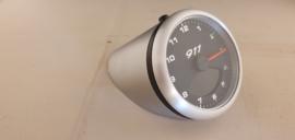 Porsche table clock with alarm clock - WAP07010018