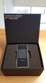 Porsche Design P9522 Sagem Smartphone