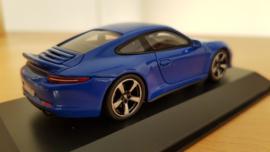 Porsche 911 (991) GTS Club Coupe - 60 Years Porsche Club of America