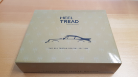 Porsche 930 Special Edition Pack - HEEL TREAD Socken