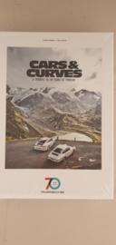 "Porsche Cars - Curves '""70 year anniversary' - Porsche Museum edition"