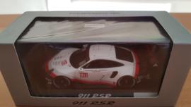 Race versions Porsche 911