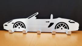 Porsche Schlüsselanhänger Board 987 Boxster