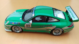 Porsche 911 (997) GT3 Cup Car SC VIP #89 2006