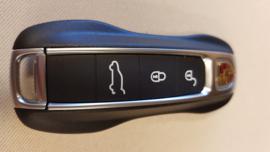 Porsche hand transmitter key for current Porsche generations