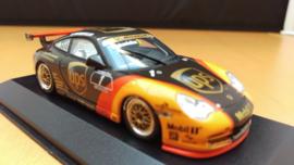 Porsche 911 996 GT3 Cup UPS Nr 1 2003 - Minichamps