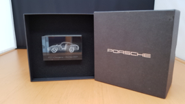 Porsche Présentation presse VIP 911 Carrera - Communiqué de presse Murnau 2001