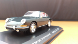 Street versions Porsche 911