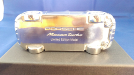 Porsche Macan Turbo - Presse Papier