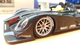 Porsche RS Spyder Carbon black - Test car 2007 le Mans