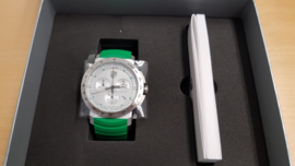 Sport Classic chronograph - Green Edition