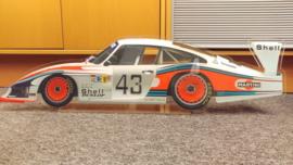 Porsche 911 (935) Moby Dick