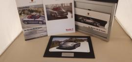 Porsche Boxster RS 60 Spyder Boîte d'envoi