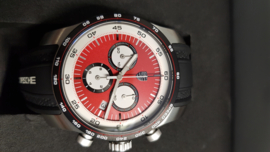 Sportchronograph- Red Edition