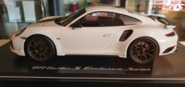 Porsche 911 (991 II) Turbo S - Exclusive series 1:18 - WAP0219030H