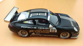 Porsche 911 (997) GT3 Cup P'0002 #89 - 2007