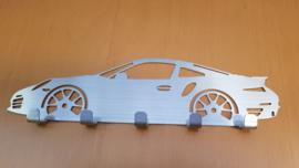 Porsche keychain sign 911 991 Turbo S
