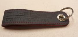 Porsche Sleutelhanger Exclusive Manufaktur - zeer zeldzaam