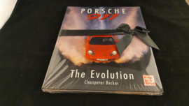 Porsche 911 The Evolution - Clauspeter Becker - september 1 1997