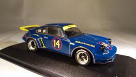 Porsche 911 RSR 3.0 Trans Am Championship 1974 - Minichamps