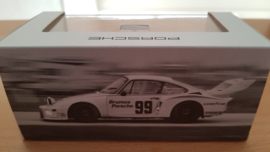 Porsche 935 Daytona 1978 # 99 - Winnaar 24h Daytona 1978
