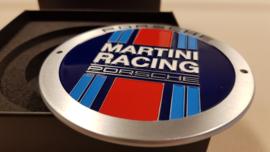 Grill badge - Porsche 917 Martini Racing