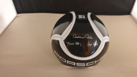 Porsche Respekt ball - mini football - Skill ball