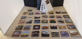 Porsche Memory jeu - 50 ans Porsche 911 - Collections édition