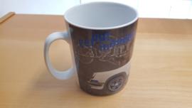 Mug Porsche 911 RS 2.7 WAP0500200H