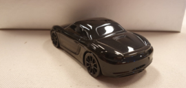 Porsche 981 Boxster Black Edition - Paperweight