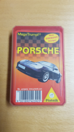 Porsche Kwartet spel