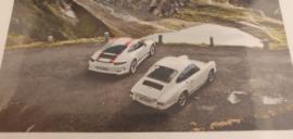 "Porsche Cars & Curves ""70 years anniversary"" - Porsche Museum edition"