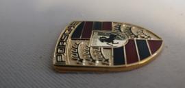Porsche Logo 4cm x 3cm