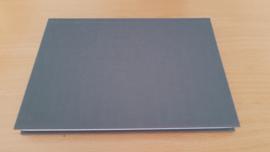 Porsche Notebook A5 - Couverture grise