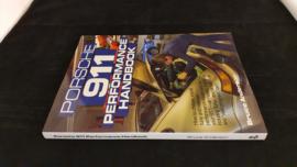 Porsche 911 Performance Handbook - Bruce Anderson